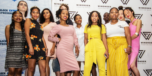 A group of Witsies were selected for the 2019 Africa by Bus program