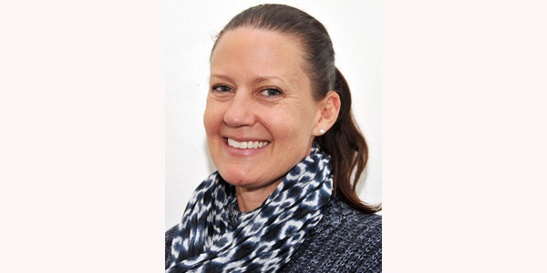 Dr Robyn Kerr, a lecturer in the Human Genetics Department in the School of Pathology at Wits University