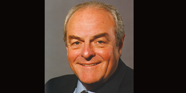 Mervyn King, Honorary Professor at the Wits Business School
