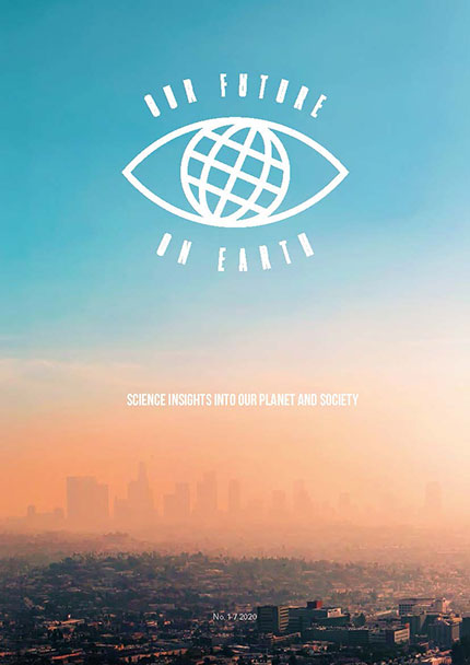 Future Earth Report