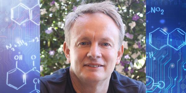 Professor Charles de Koning