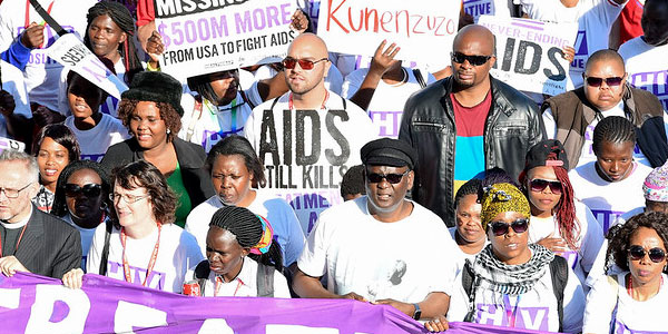 Managing HIV and diabetes together: South African patients tell their stories