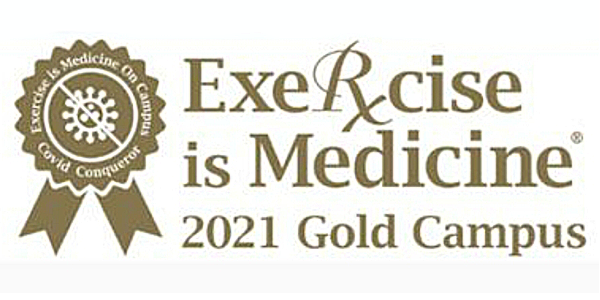 The Wits Centre for Exercise Science and Sports Medicine earned gold campus status from the American Exercise is Medicine initiative.