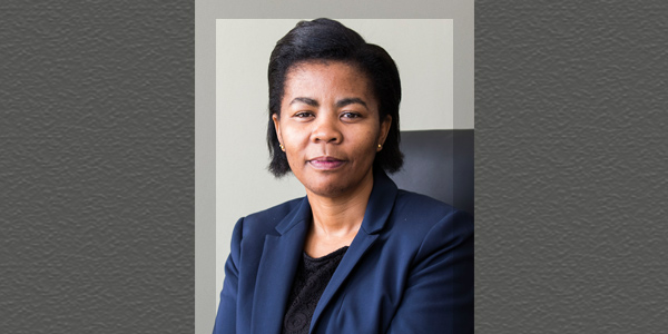 Dr Puleng LenkaBula, Dean of Students, joined Wits in March 2016.