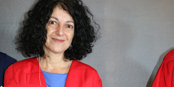 Prof. Dori Posel holds the Helen Suzman Chair in Political Economics