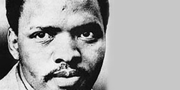 Steve Biko is the namesake of the Steve Biko Centre for Bioethics at Wits