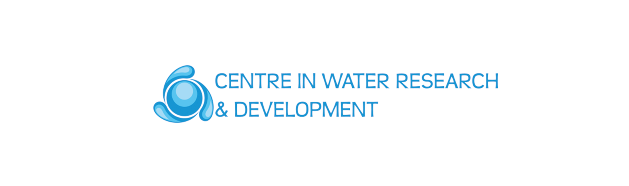 Centre in Water Research and Development logo