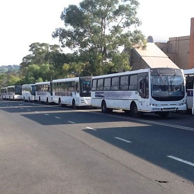 Wits bus services