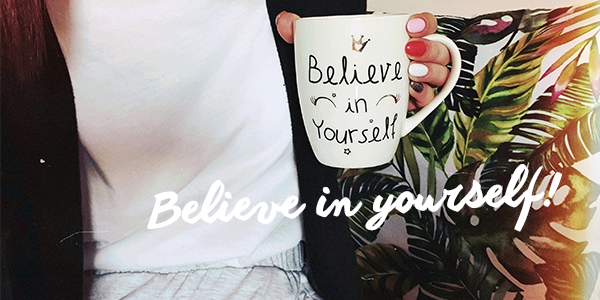 Believe in yourself Photo Aurora Fox on Unsplash