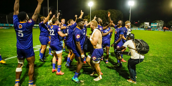 FNB Varsity Cup is back with a bang!
