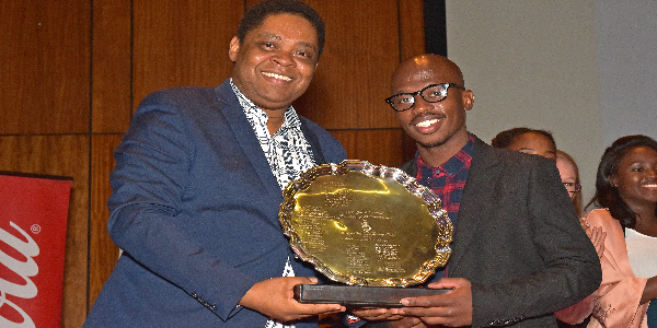 2018 Wits Sport Awards bows to greatness