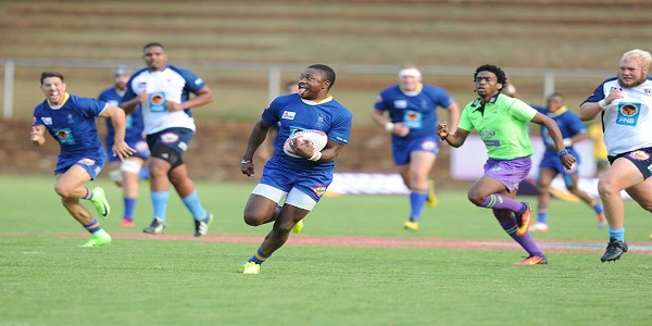 Wandisile Simelane scoops SA Rugby Young Player of the Year prize