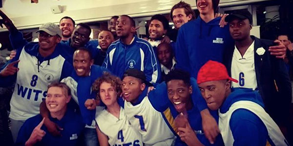 Wits Basketball