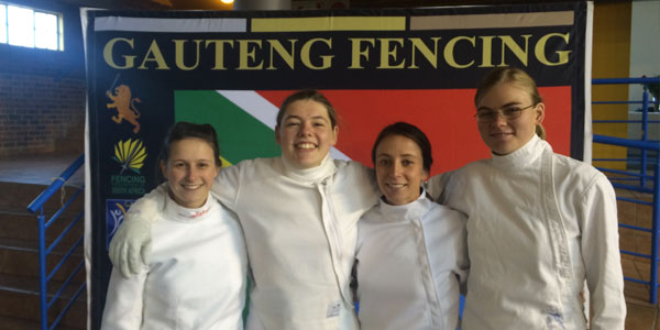 Wits Fencing Club
